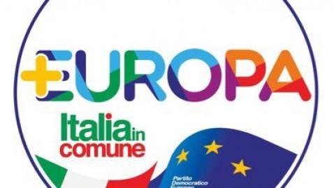 Perché voto Più Europa