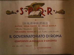 governatorato di roma