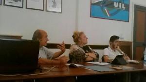 Alfonso Pascale interviene al Corso di Formazione sul Condominio di Strada
