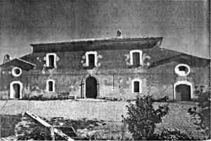 Casino di Santa Laura