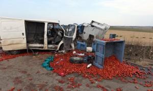 Incidenti stradali:salgono a 4 i morti scontro Puglia